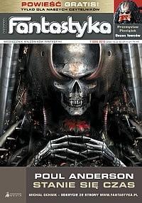 Okładka książki Nowa Fantastyka 334 (7/2010)
