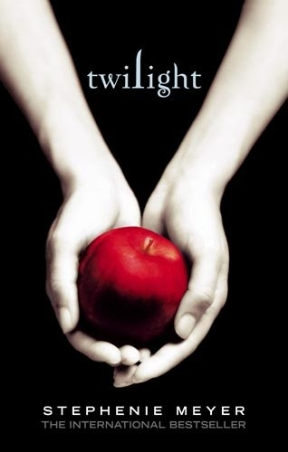 Okładka książki Twilight