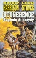 Okładka książki Stonehenge - zagłada Atlantydy