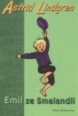 Okładka książki Emil ze Smalandii