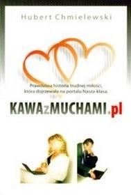 Okładka książki Kawa z muchami.pl