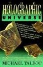 Okładka książki The Holographic Universe