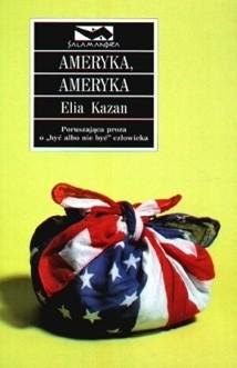 Okładka książki Ameryka, Ameryka