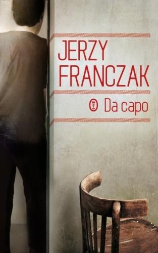 Okładka książki Da capo