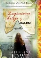Zaginiona księga z Salem
