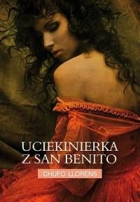 Okładka książki Uciekinierka z San Benito