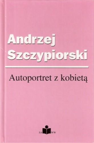 Okładka książki Autoportret z kobietą