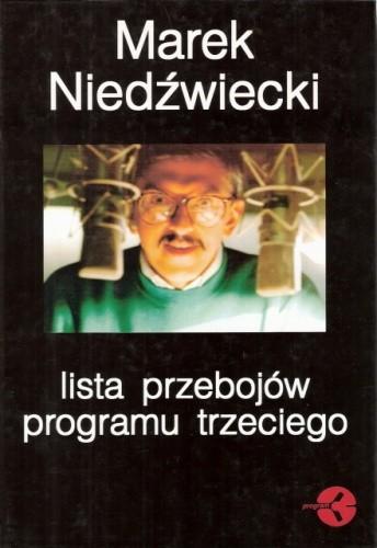 Okładka książki Lista Przebojów Programu Trzeciego 1982-1994
