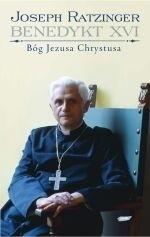 Okładka książki Bóg Jezusa Chrystusa. Medytacje o Bogu Trójjedynym