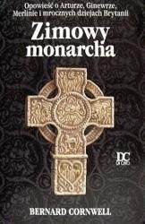 Okładka książki Zimowy monarcha
