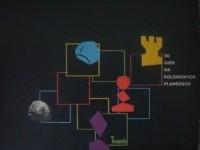 Okładka książki Mu-torere, do guti i inne : 50 gier na kolorowych planszach