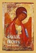 Okładka książki Świat ikony