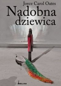 Okładka książki Nadobna dziewica