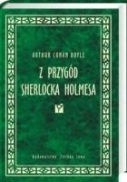 Z przygód Sherlocka Holmesa