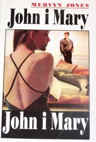 Okładka książki John i Mary