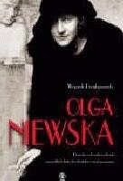 Okładka książki Olga Niewska
