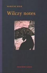 Okładka książki Wilczy notes