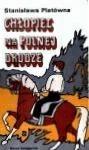 Okładka książki Chłopiec na polnej drodze