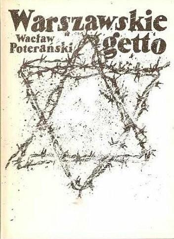 Okładka książki Warszawskie getto