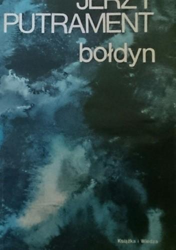Okładka książki Bołdyn. Pisma tom 6
