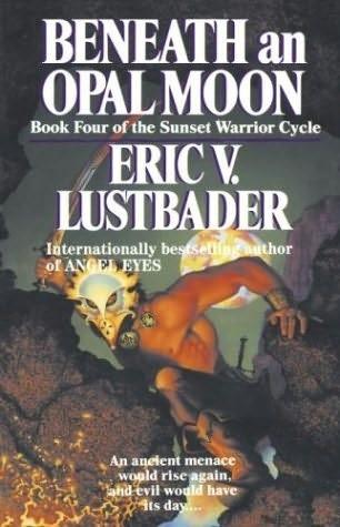 Okładka książki Opalowy księżyc