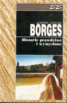 Okładka książki Historie prawdziwe i wymyślone