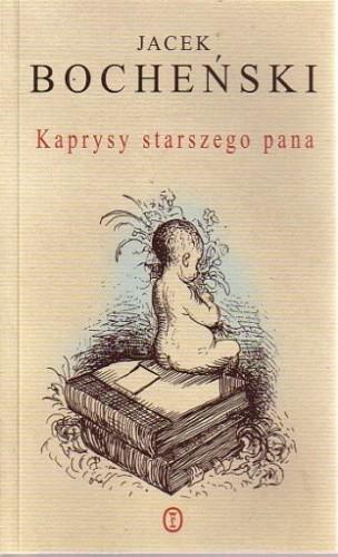 Okładka książki Kaprysy starszego pana