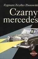 Okładka książki Czarny mercedes