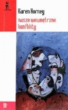 Okładka książki Nasze wewnętrzne konflikty