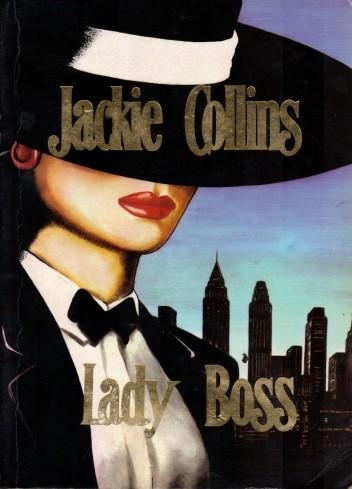 Okładka książki Lady Boss