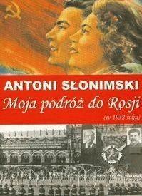 Okładka książki Moja podróż do Rosji