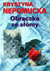 Okładka książki Obrączka ze słomy