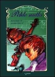 Okładka książki Pchle nutki