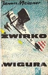 Okładka książki Żwirko i Wigura