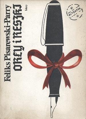Okładka książki Orły i reszki