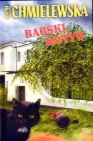 Okładka książki Babski motyw