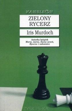 Okładka książki Zielony rycerz