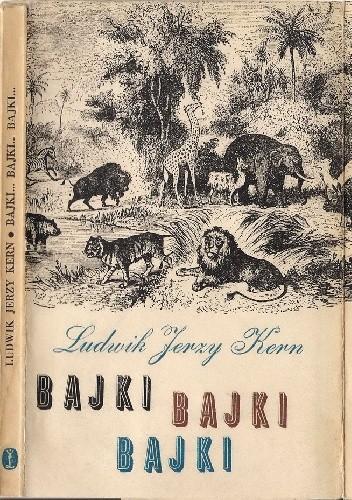 Okładka książki Bajki, bajki, bajki...