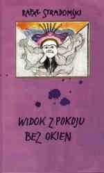 Okładka książki Widok z pokoju bez okien