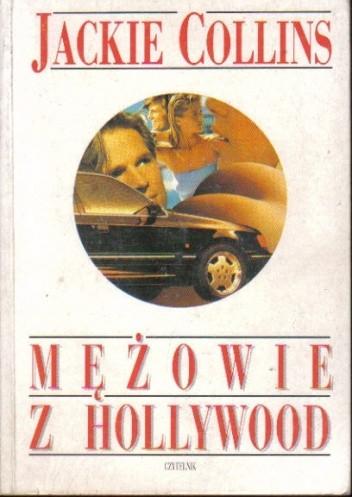 Okładka książki Mężowie z Hollywood