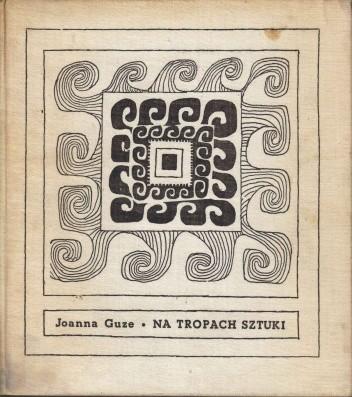 Okładka książki Na tropach sztuki