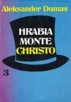Hrabia Monte Christo - tom 3
