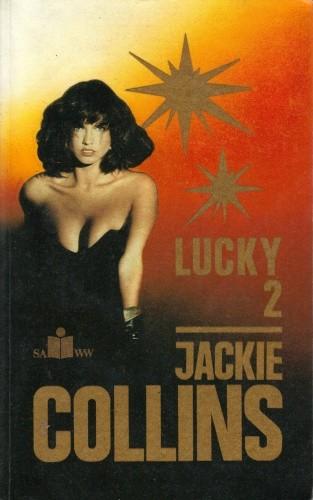 Okładka książki Lucky - tom 2