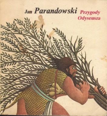 Okładka książki Przygody Odyseusza