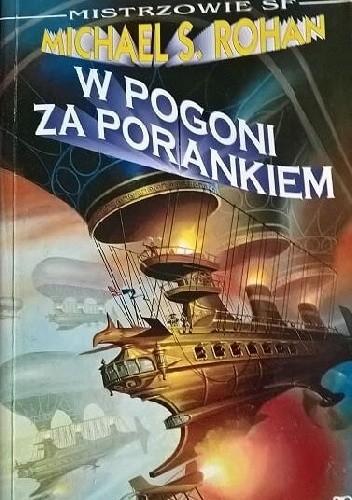 Okładka książki W pogoni za porankiem