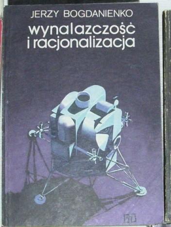 Okładka książki Wynalazczość i racjonalizacja