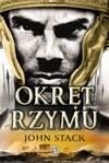 Okładka książki Okręt Rzymu