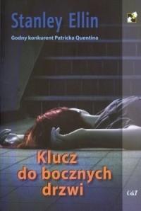 Okładka książki Klucz do bocznych drzwi