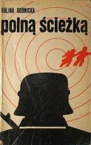 Okładka książki Polną ścieżką
