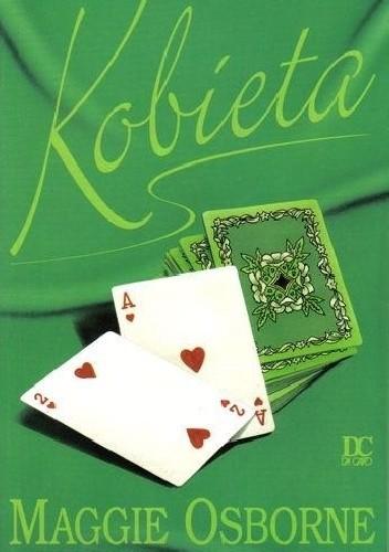 Okładka książki Kobieta